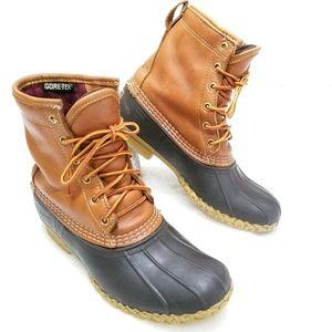 L.L. Bean Boots Gore-Tex Boots Size 8N